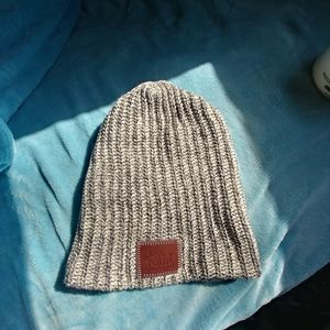 Love your melon slouch style beanie